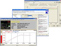 Watlow Data Acquisition Software