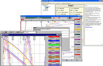 Chessell Data Acquisition Software