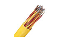 Multipair Thermocouple Wire